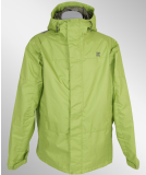 DC Summit Mens 5K Outerwear Jacket Kermit