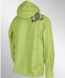 DC Summit Mens 5K Outerwear Jacket Kermit