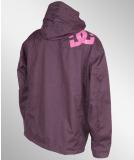 DC Summit Mens 5K Outerwear Jacket Plum L