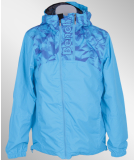 Bench Chemical B Jacke Blue Jewel