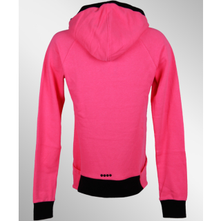 Bench Tracy Twist Pullover pink Flambe
