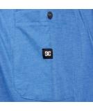 DC Interface Cardigan blau HB8D S