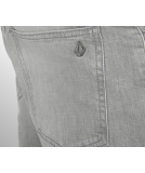 Volcom Activist Jeans Light Grey Nos W34xL34