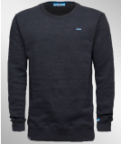 Shisha Minn Sweater Boys Pullover Anthracite S
