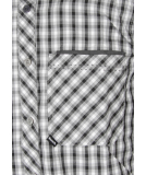 Bench Coni E Hemd Shirt schwarz