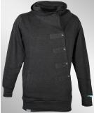 Shisha Pitt Sweater Pullover Anthracite