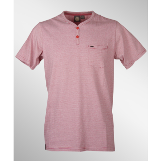 Element Harlem T-Shirt Element Red