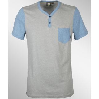 Element Novelty T-Shirt Grey Heather L