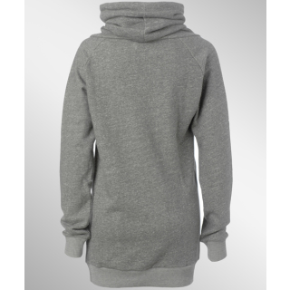 Supremebeing Extend Pullover Grey