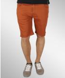 Volcom Chili Chocker Denim Shorts Copper
