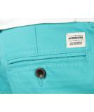 Quiksilver The Krest S-L Hose Turquoise