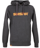 Shisha Classic Hooded Boys Pullover Anthracite S