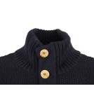 Shisha Knitsweater Toorn Boys Navy