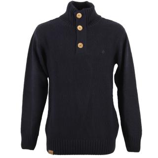 Shisha Knitsweater Toorn Boys Navy S