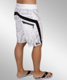 Quiksilver Cypher Symbol 21BS Boardshort white