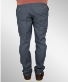 Iriedaily Bar Workers Chino Pant Navy