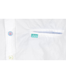 Jn Joy Smart Shirt Hemd Classic White