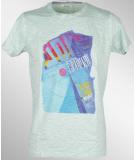 Jn Joy Lunar T-Shirt Blue XL
