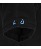 Jn Joy Smart Polo Shirt Black Blue