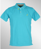 Jn Joy Smart Polo Shirt Scuba Blazing S