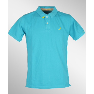 Jn Joy Smart Polo Shirt Scuba Blazing L