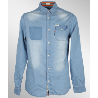 Jn Joy Sceptre Jeansshirt Adventure XL