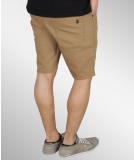 Volcom Chili Chocker Color Shorts Hazelnut