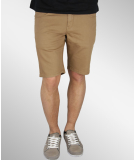 Volcom Chili Chocker Color Shorts Hazelnut 34