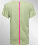Shisha Teeshirt Proot uni T-Shirt Lemon